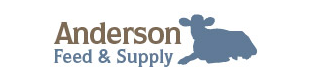ANDERSON FEED & SUPPLY